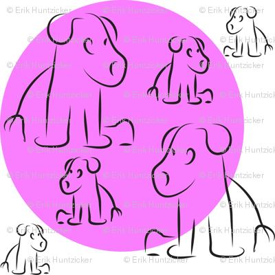 Little Pups