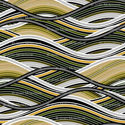 Organic Wave