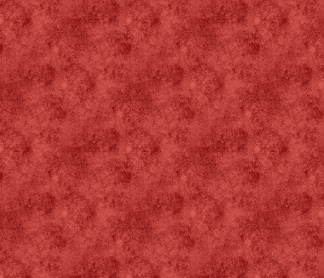 Red Clouds for Sweet Tweets fabric by jpdesigns on Spoonflower - custom fabric