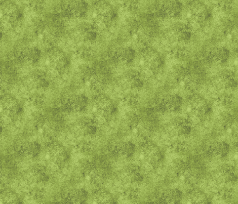 Green Clouds for Sweet Tweets fabric by jpdesigns on Spoonflower - custom fabric