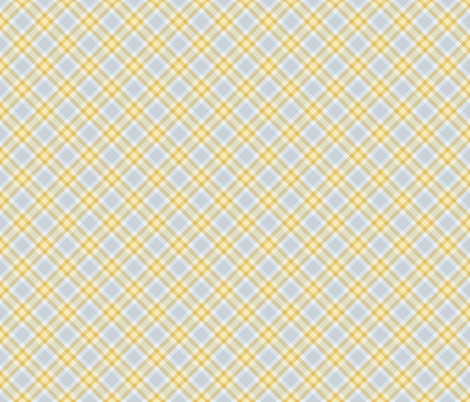 Plaid 14, S fabric by animotaxis on Spoonflower - custom fabric