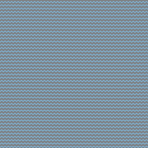 Tiny chevron_Grey_on_baby blue
