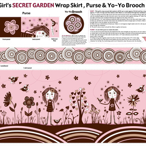 Secret_Garden_girls_skirt