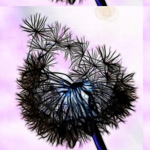 dandelion swatch