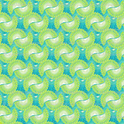 Island Blender Fabric