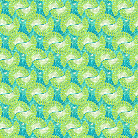 Island Blender Fabric fabric by joanmclemore on Spoonflower - custom fabric