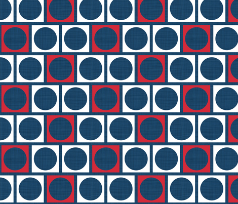 Open Square fabric by newmomdesigns on Spoonflower - custom fabric