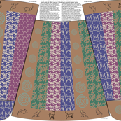 Multicolor_gypsy_skirt_for_Tia_w_CATS_1yd