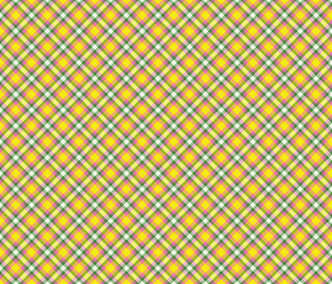 Plaid 10, S fabric by animotaxis on Spoonflower - custom fabric
