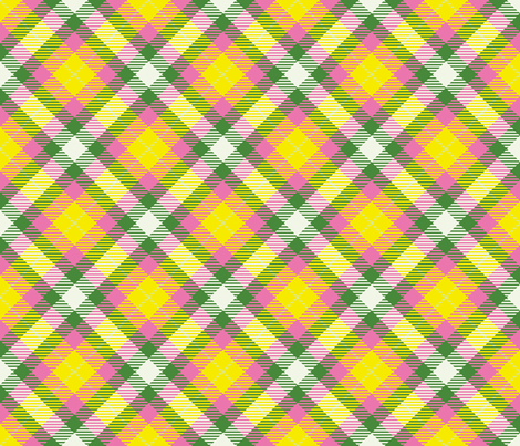 Plaid 10, L fabric by animotaxis on Spoonflower - custom fabric