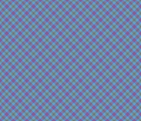 Plaid 7, S fabric by animotaxis on Spoonflower - custom fabric