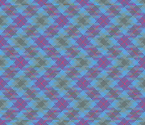 Plaid 7, L fabric by animotaxis on Spoonflower - custom fabric