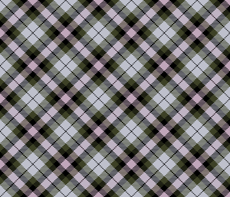 Plaid 6, L fabric by animotaxis on Spoonflower - custom fabric
