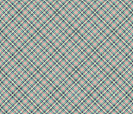 Plaid 5, S fabric by animotaxis on Spoonflower - custom fabric