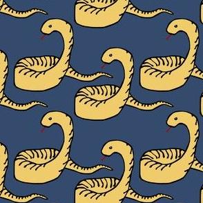 Golden Snakes