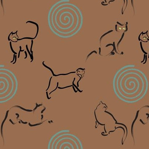 Copper25_fabric_with_cats_&_spirals_for_Tia