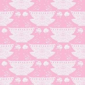 Bowl rose