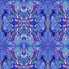 Psychedelic Swirlydoo
