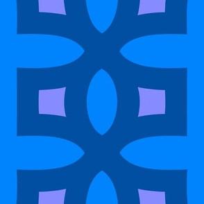 Stitches A (Blue)