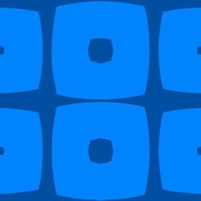 Cubes A (Blue)