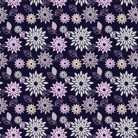 Just For You Mum - Hidden Passageway - © PinkSodaPop 4ComputerHeaven.com fabric by pinksodapop on Spoonflower - custom fabric