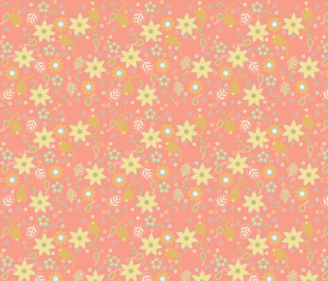 Wild World 6 fabric by suziwollman on Spoonflower - custom fabric