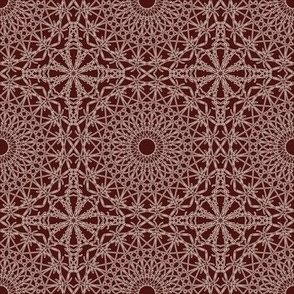 Doily_Brown
