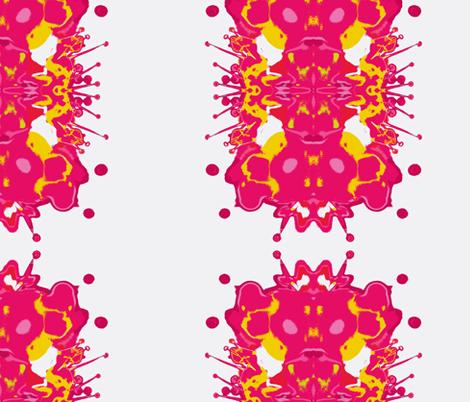 Fun fabric by anderssonochbrunk on Spoonflower - custom fabric