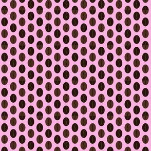 Coffee Bean Spot - Marshmallow