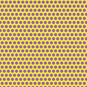 fun dot purple