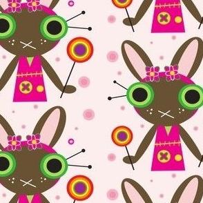 Lolli Bunny