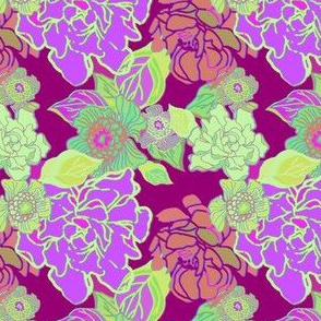Jungle Bloom