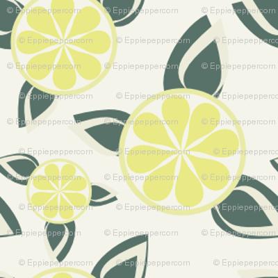 Candy Stripes Lemon