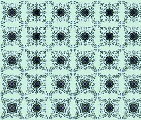 Currants fabric by atomic_bloom on Spoonflower - custom fabric