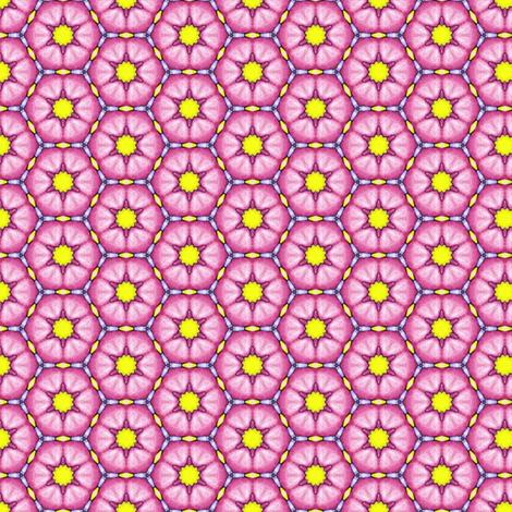 Cushionflowers fabric by siya on Spoonflower - custom fabric