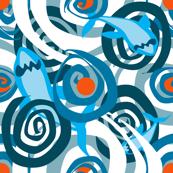 Shark Swirl 2