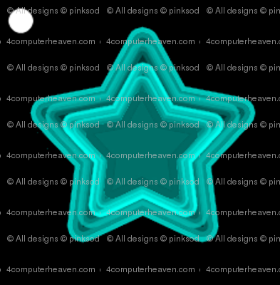 Star Shine - Hidden Passageway - © PinkSodaPop 4ComputerHeaven.com