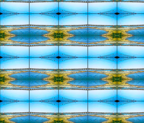 Meadowlands fabric by relative_of_otis on Spoonflower - custom fabric