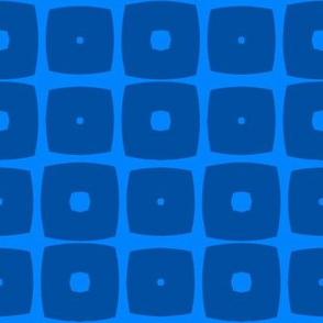 Cubes B (Blue)