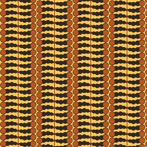 Abacus Afrique (Soleil)