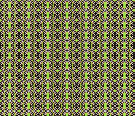 Fabulous Shells fabric by robin_rice on Spoonflower - custom fabric