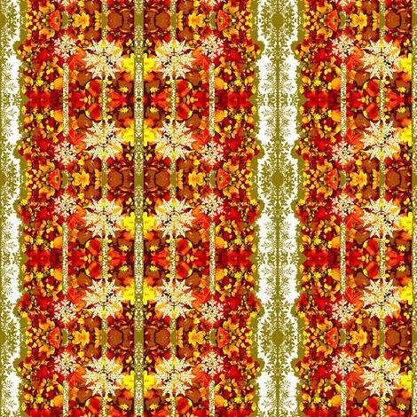 Late New England November fabric by robin_rice on Spoonflower - custom fabric