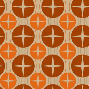 Buttons-Pumpkin Spice