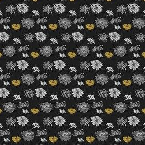 Japan Chrysanthemum 1877 No II