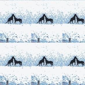 horseplay/blue