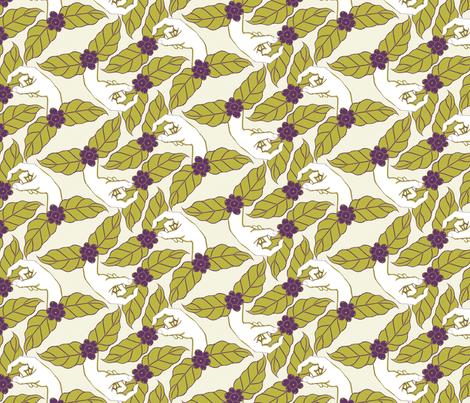 Harvesters fabric by gabriellekingsley on Spoonflower - custom fabric
