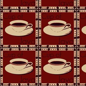 Java checkerboard #3