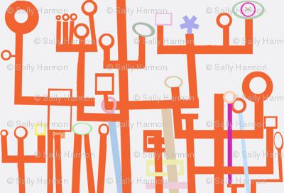 Temple Diagrams
