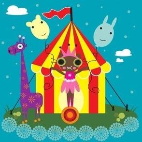 Circus Super Star