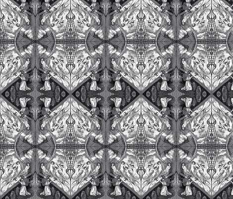 Selkies2 fabric by relative_of_otis on Spoonflower - custom fabric